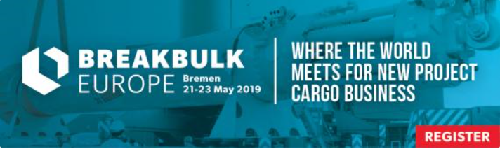 Freightbook Collaborate With Top Industry Events During March 2019
