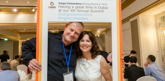 Cargo Connections 2019 Annual Assembly Twitter Competition Entries!