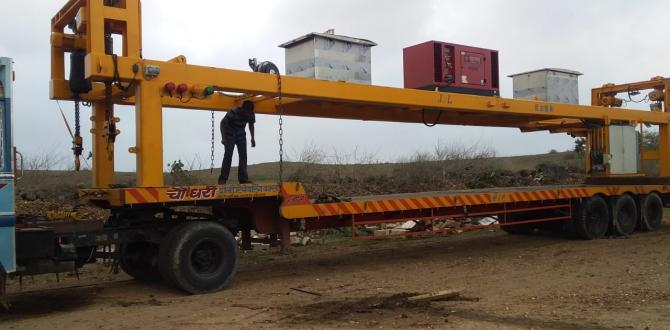 Green Channel with Transportation of Project Cargo in India