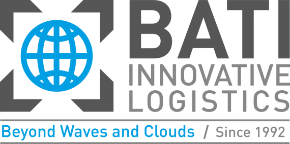 BATI Group Announce New Brand Identity & Logo